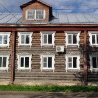 Дома Солигалича, Солигалич