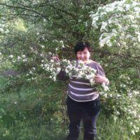 Весна в посёлке, Ильский