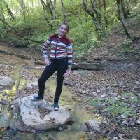 ручей хаджох, Каменномостский