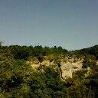 канатная дорога, Каменномостский