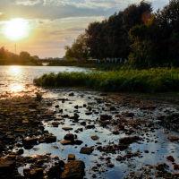 Кореновск, Кореновск