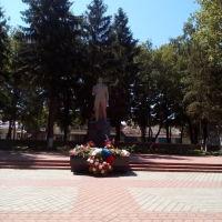 Памятник неизвестному солдату, Кореновск