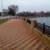 Набережная,фото#2, Кореновск