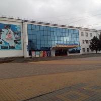 Площадь#1, Кореновск