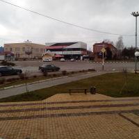 Центр города #3, Кореновск