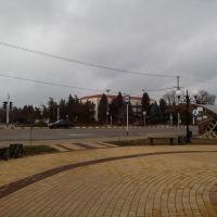 Центр города #4, Кореновск