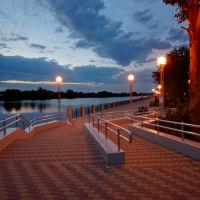 Кореновск  парк, Кореновск