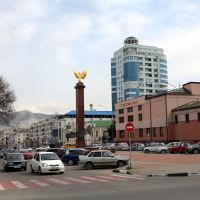 Улица Новороссийской Республики, Новороссийск