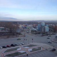 Ачинск, Ачинск