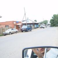 нореоро, Тасеево