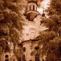 храм, Шадринск