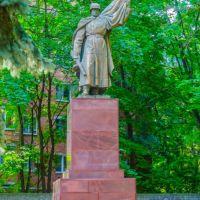Мемориальный комплекс «Памяти павших в Великой Отечественной войне 1941-1945 годов», Курск