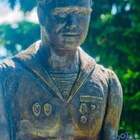 памятник морякам - курянам, Курск