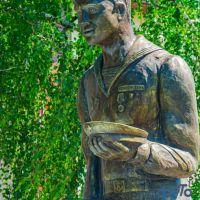 памятник морякам - курянам, павшим в годы Великой Отечественной войны, Курск