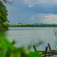 Курчатовское море, Курчатов