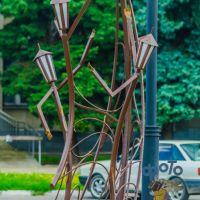 Уличные Баскетболисты, Курчатов