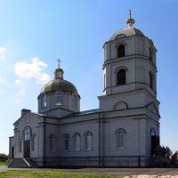 Храм в г. Грязи, Грязи