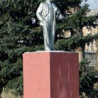 Ленин на Комбинате, Грязи