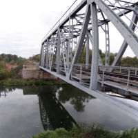 Мост на Волгоград, Грязи