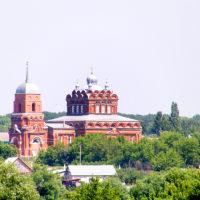Церковь с. Грязи, Грязи
