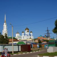 ***, Задонск