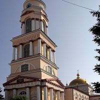 Кафедральный собор Липецка, Липецк