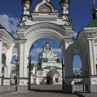 Троицкий собор. Йошкар-Ола, Йошкар-Ола