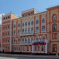 Успенская улица, Йошкар-Ола