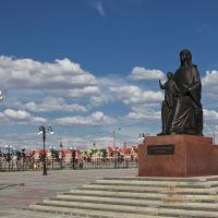 Богородица, Йошкар-Ола