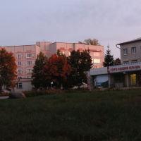 Фото #522299, Козьмодемьянск