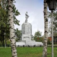 Ленин в Ардатове, Ардатов