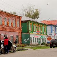 На улицах Ардатова, Ардатов