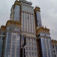 Самое высокое здание города Саранск, Саранск