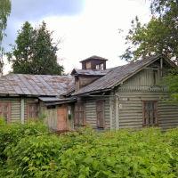 ул. Хлебозаводская,1  (05.2016), Ивантеевка