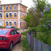 Детский проезд,22  (05.2016), Ивантеевка