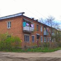 ул. Колхозная,35  (05.2016), Ивантеевка