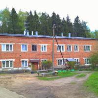 ул. Колхозная,34, Ивантеевка
