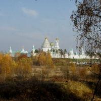 """""""Град Китеж""""   (Ново-Иерусалимский монастырь), Истра"""