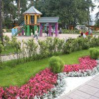 Детский городок «Сказочный», Красногорск