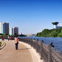 КРАСНОГОРСК, Красногорск