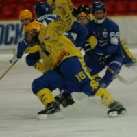 «Зоркий» — клуб хоккея с мячом, Красногорск