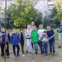 Дети нашего двора! лето 2016, Ликино-Дулево