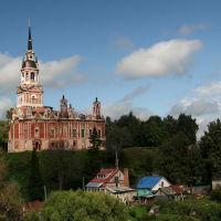 Никольский собор, Можайск