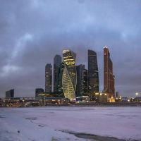 Сити, Москва
