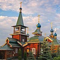Богоявленский Храм, Мытищи