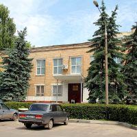 Детская школа искусств, Орехово-Зуево
