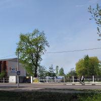 Стадион Торпедо, Орехово-Зуево