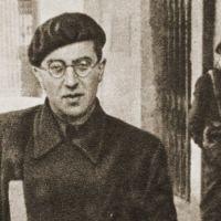 Михаил Кольцов в сражающейся Испании (Баскония, 1936 г.), Правдинский