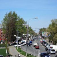 улица Победы. май 2017., Реутов