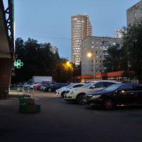 улица Новая, Реутов